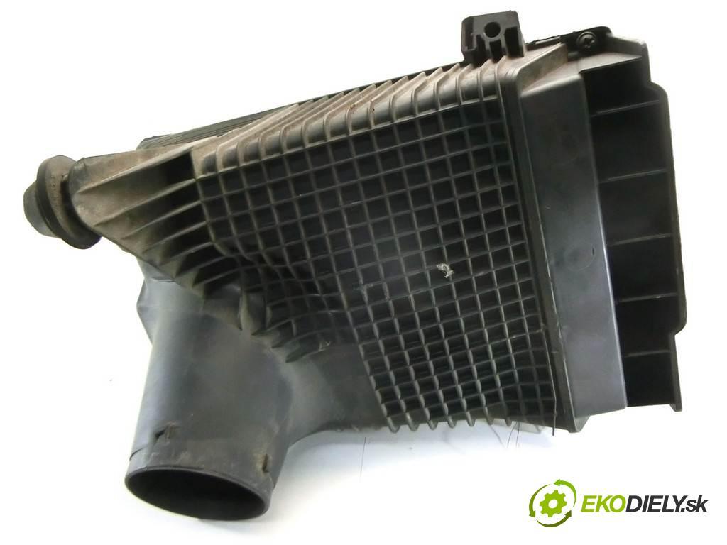 Renault Megane II  2005 115KM HATCHBACK 5D 1.6B 113KM 02-08 1600 Obal filtra vzduchu  (Obaly filtrov vzduchu)