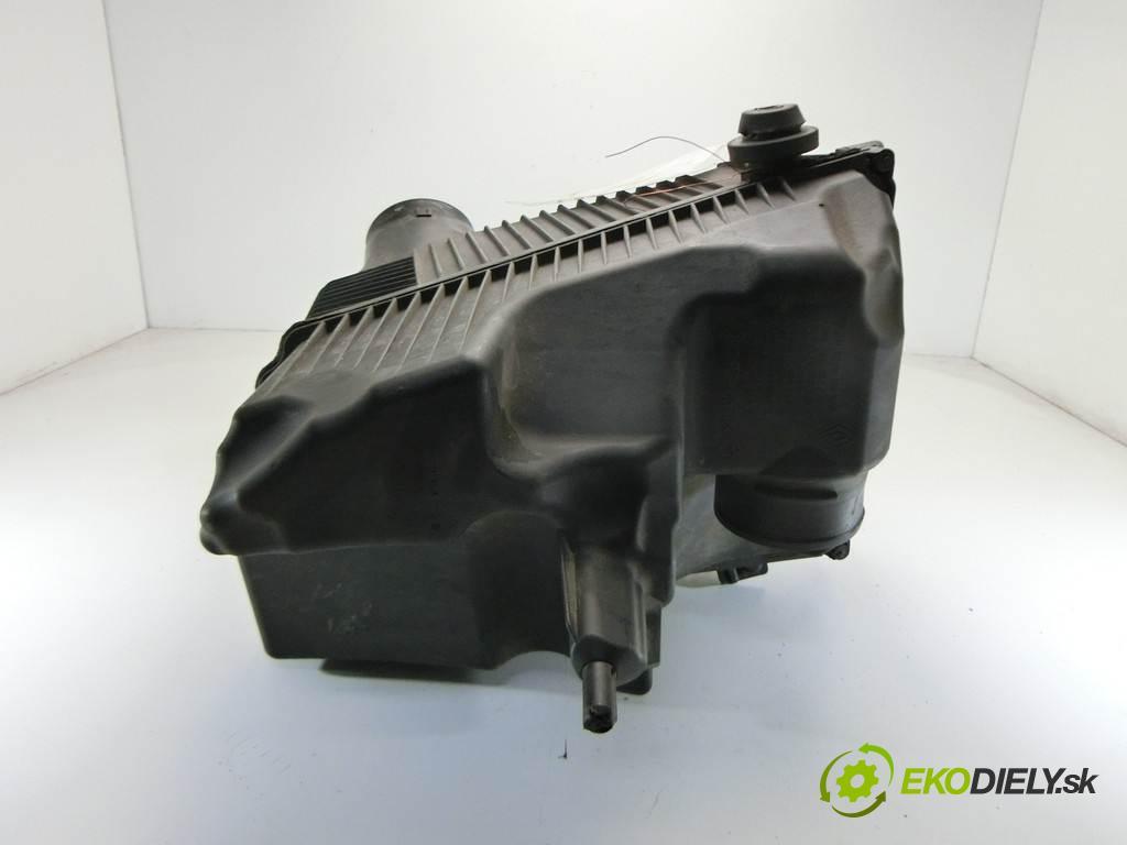 Renault Megane II  2005 115KM HATCHBACK 5D 1.6B 113KM 02-08 1600 obal filtra vzduchu  (Kryty filtrů)