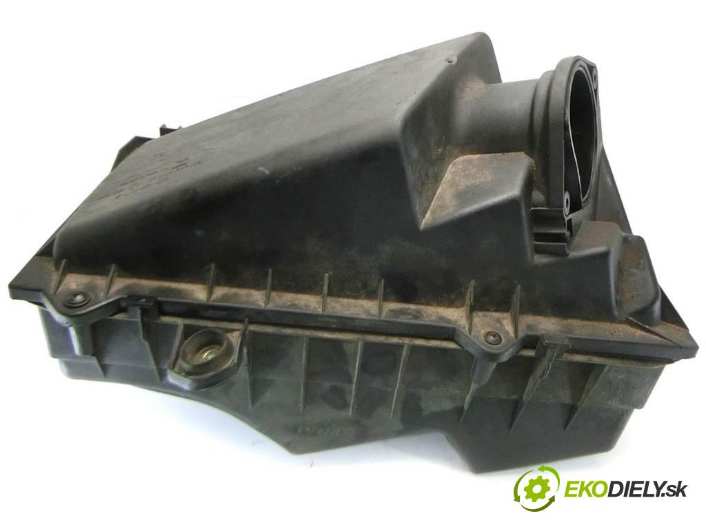 Volkswagen Golf IV  1997  HATCHBACK 5D 1.9TDI 110KM 97-03 1900 Obal filtra vzduchu 1J0129607G (Obaly filtrov vzduchu)