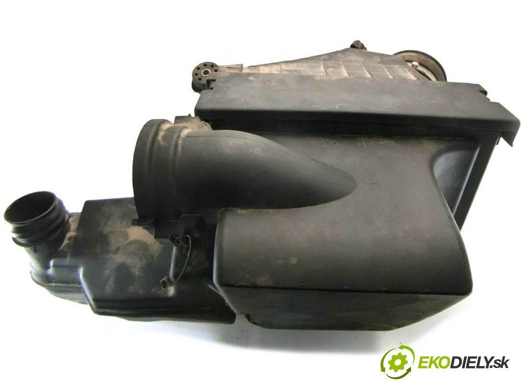 BMW 5 E39  1996  SEDAN 4D 2.0B 150KM 97-03 2000 Obal filtra vzduchu  (Obaly filtrov vzduchu)