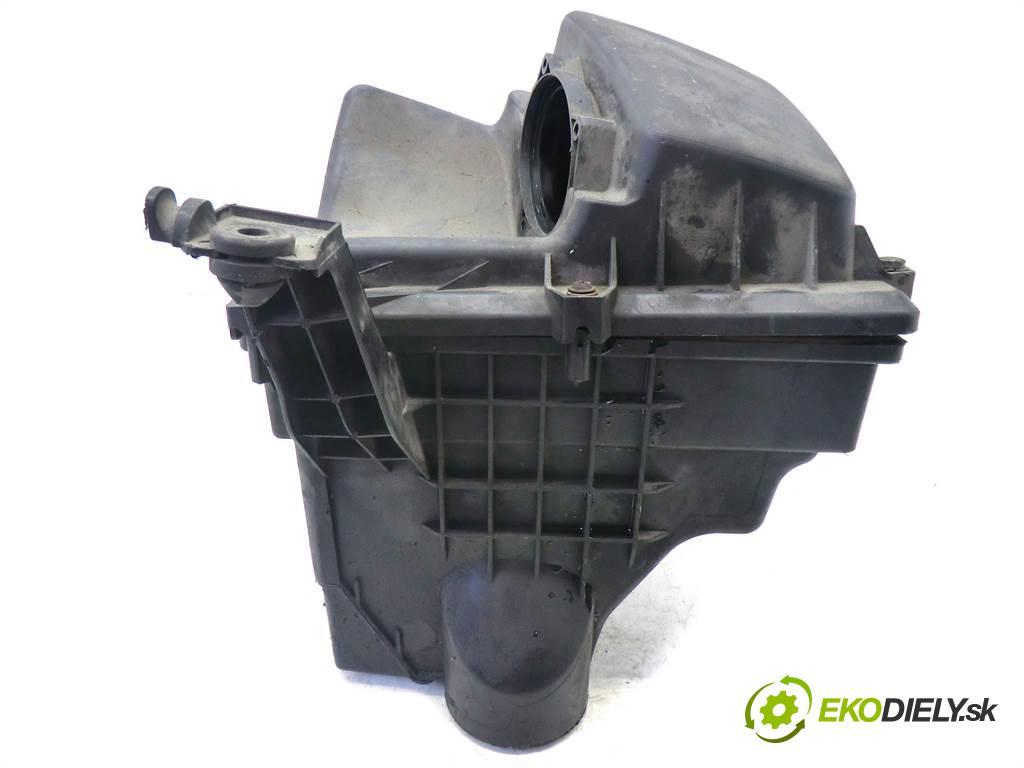 Ford Focus II  2007  KOMBI 5D 1.6TDCI 90KM 04-07 1600 Obal filtra vzduchu  (Obaly filtrov vzduchu)