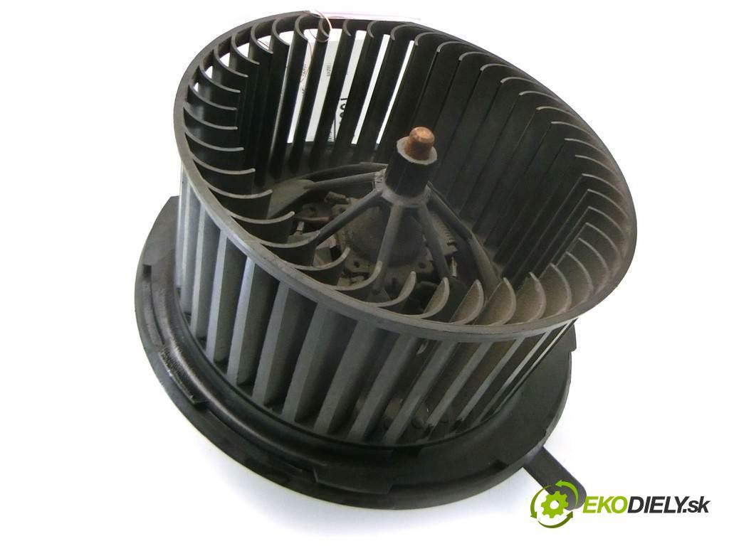 Seat Leon II  2007  HATCHBACK 5D 1.9TDI 105KM 05-09 1900 ventilátor - topení 983226W (Ventilátory topení)
