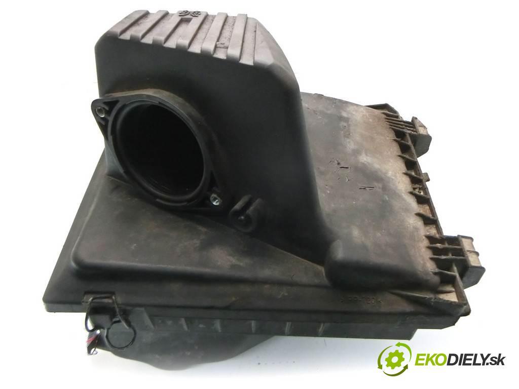 Volkswagen Golf III  1995  HATCHBACK 5D 1.9TDI 90KM 91-99 1900 Obal filtra vzduchu 1H0129607DC (Obaly filtrov vzduchu)