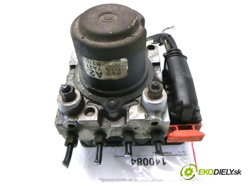 Honda Accord VII USA  2007  LIFT SEDAN 4D 2.4B 169KM 03-07 2400 Pumpa ABS USA (Pumpy ABS)