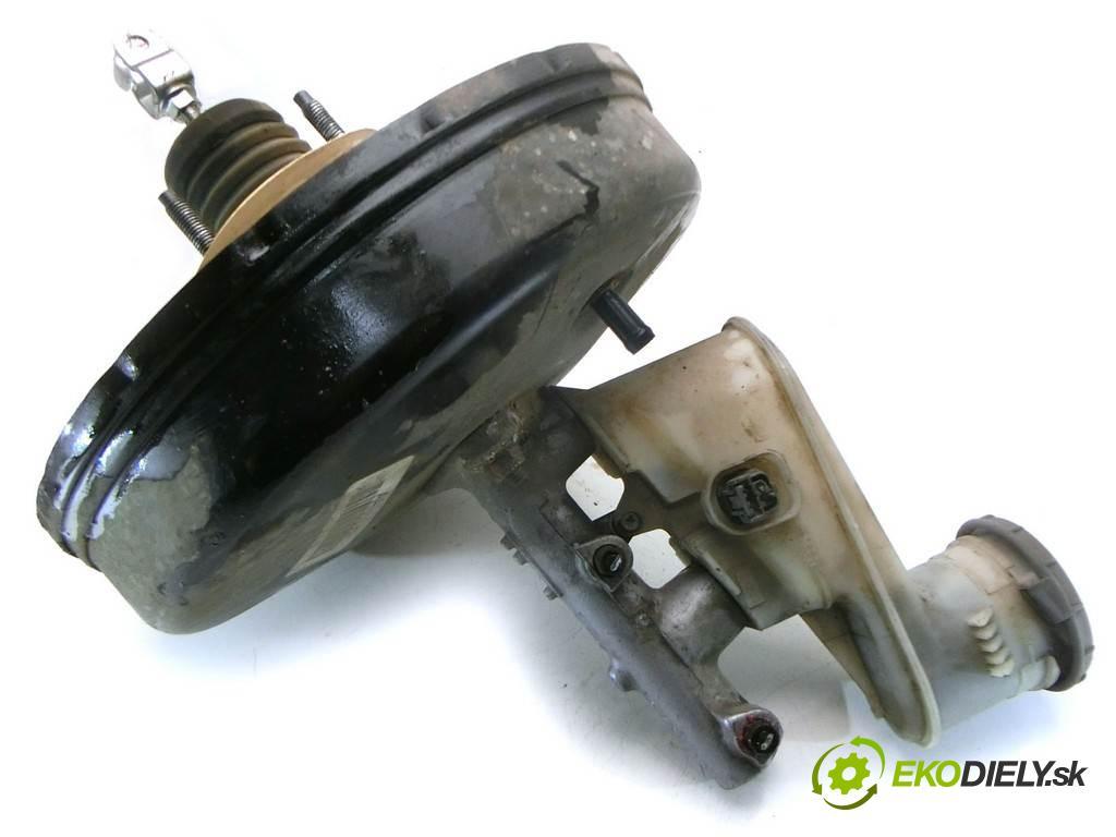 Honda Accord VII USA  2007  LIFT SEDAN 4D 2.4B 169KM 03-07 2400 posilovač pumpa brzdová 70127-2524 (Posilovače brzd)