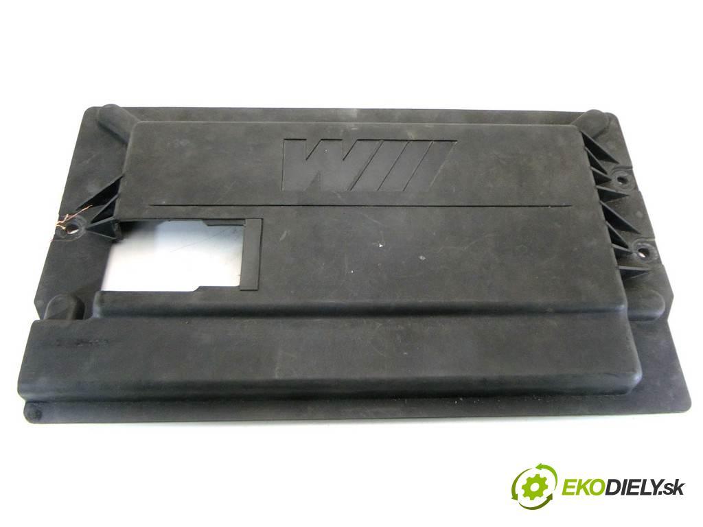 BMW E39 M5    LIFT INDIVIDUAL EUROPA MPAKIET  Kryt akumulátora 712496289 (Ostatné)