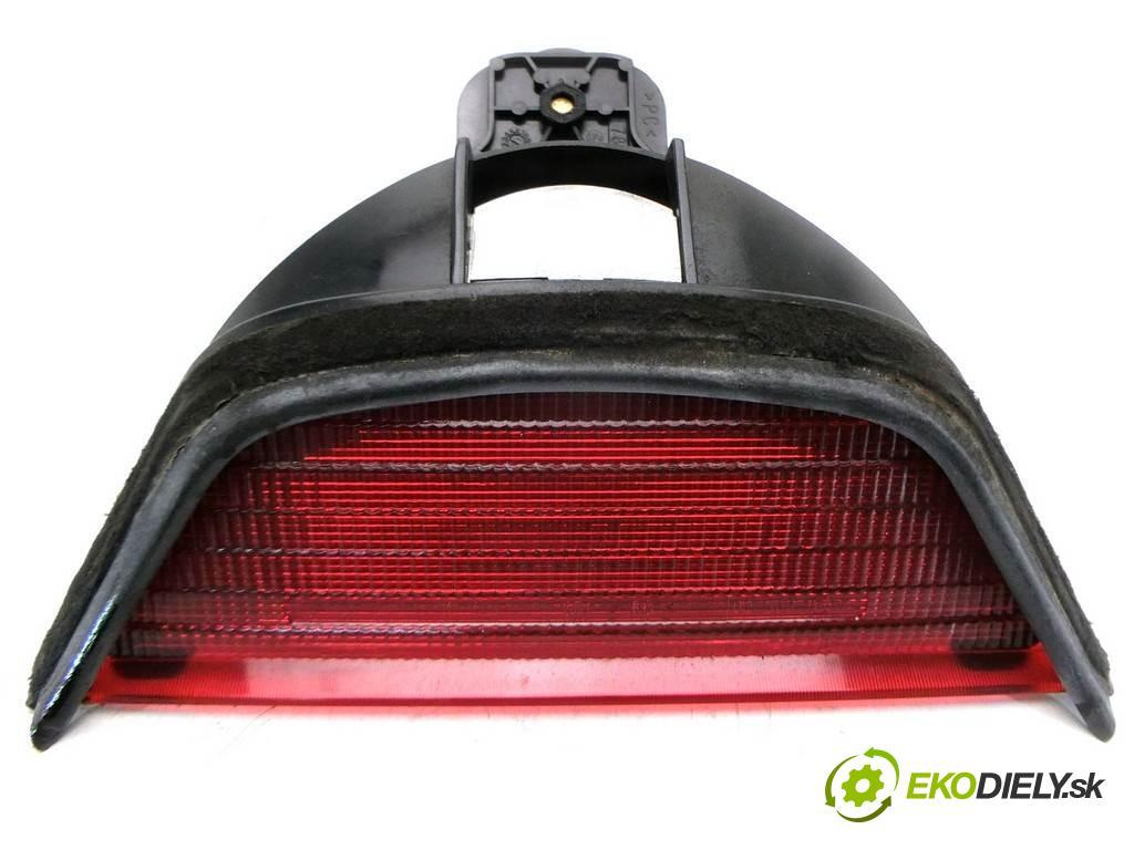 BMW E39 M5    LIFT INDIVIDUAL EUROPA MPAKIET  Svetlo brzdových svetiel 8385659 (Brzdové svetlá zadné (horné))