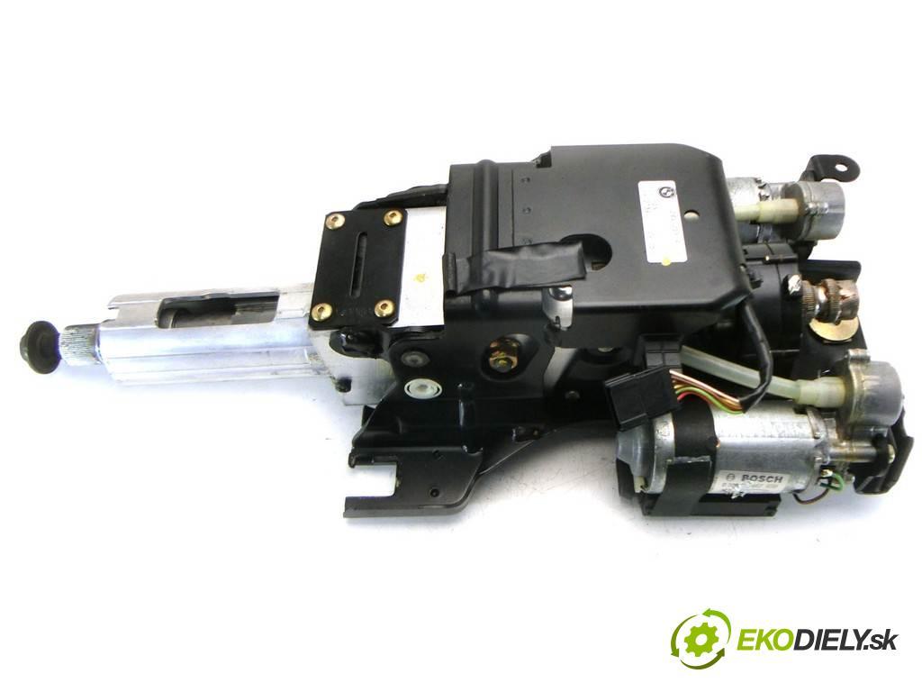 BMW E39 M5    LIFT INDIVIDUAL EUROPA MPAKIET  hřídel tyč volantu  (Tyčky řízení)