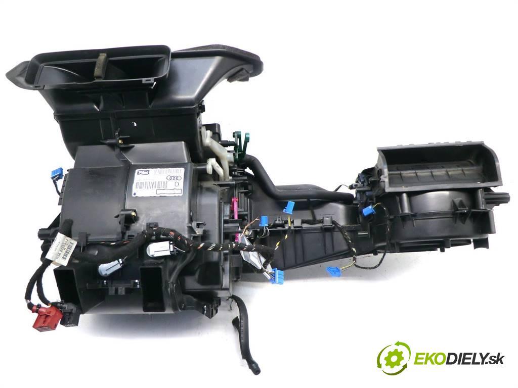 Audi A4 B6    SEDAN 1.9TDI 116KM 01-04  obal topení KOMBAJN  (Ostatní)