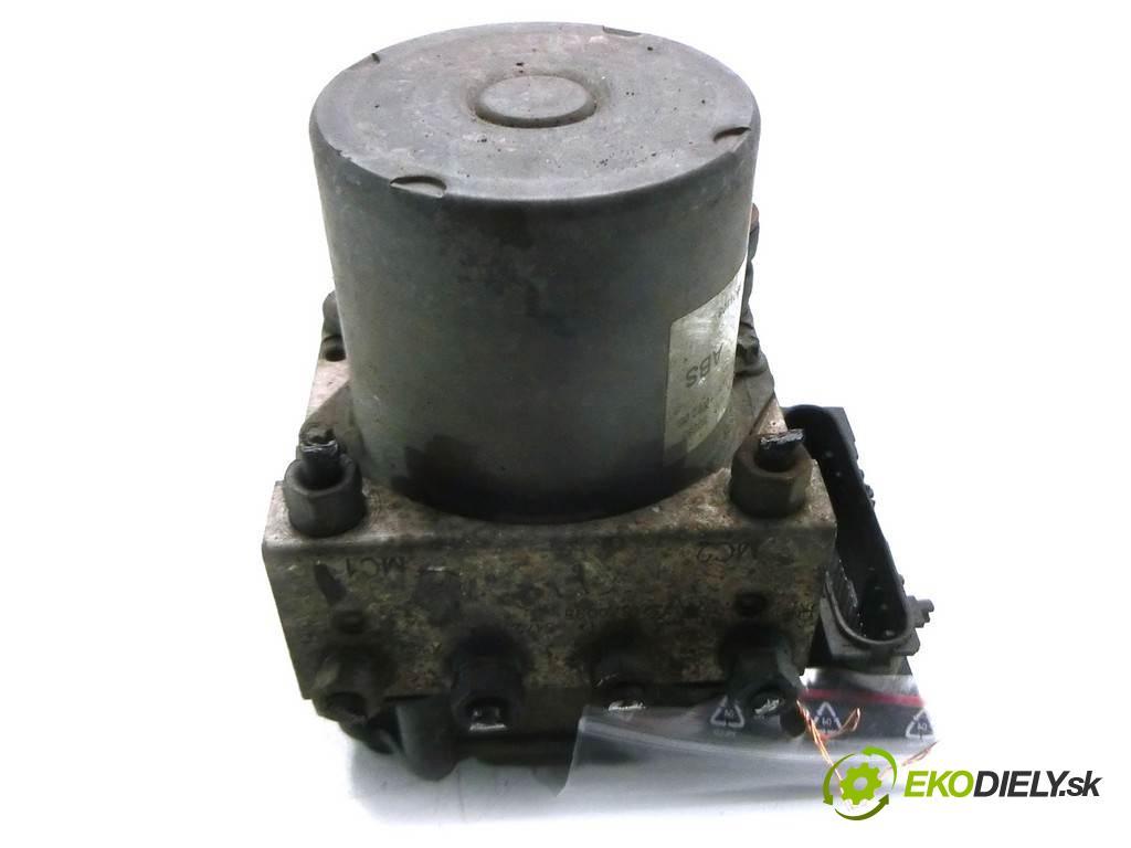 Peugeot Boxer II  2008  2.2HDI 120KM 06-14 2200 Pumpa ABS 0265800461 (Pumpy ABS)