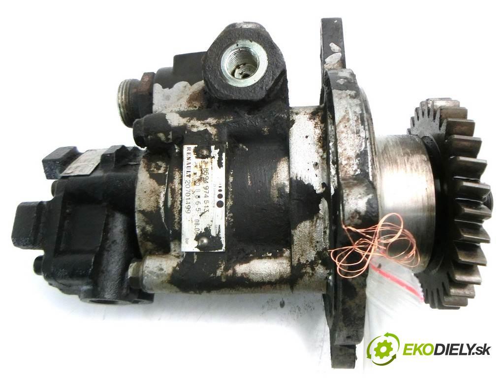 Renault Premium    DXi 11 450 EC-06  pumpa paliva servočerpadlo 20701199 (Palivové pumpy, čerpadla)