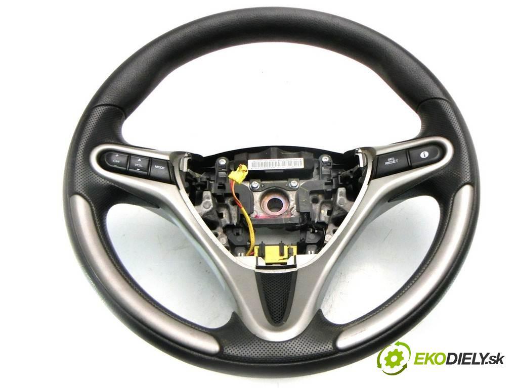 Honda Civic VIII  2009  HATCHBACK 5D 1.8B 140KM 06-11 1400 Volant  (Volanty)