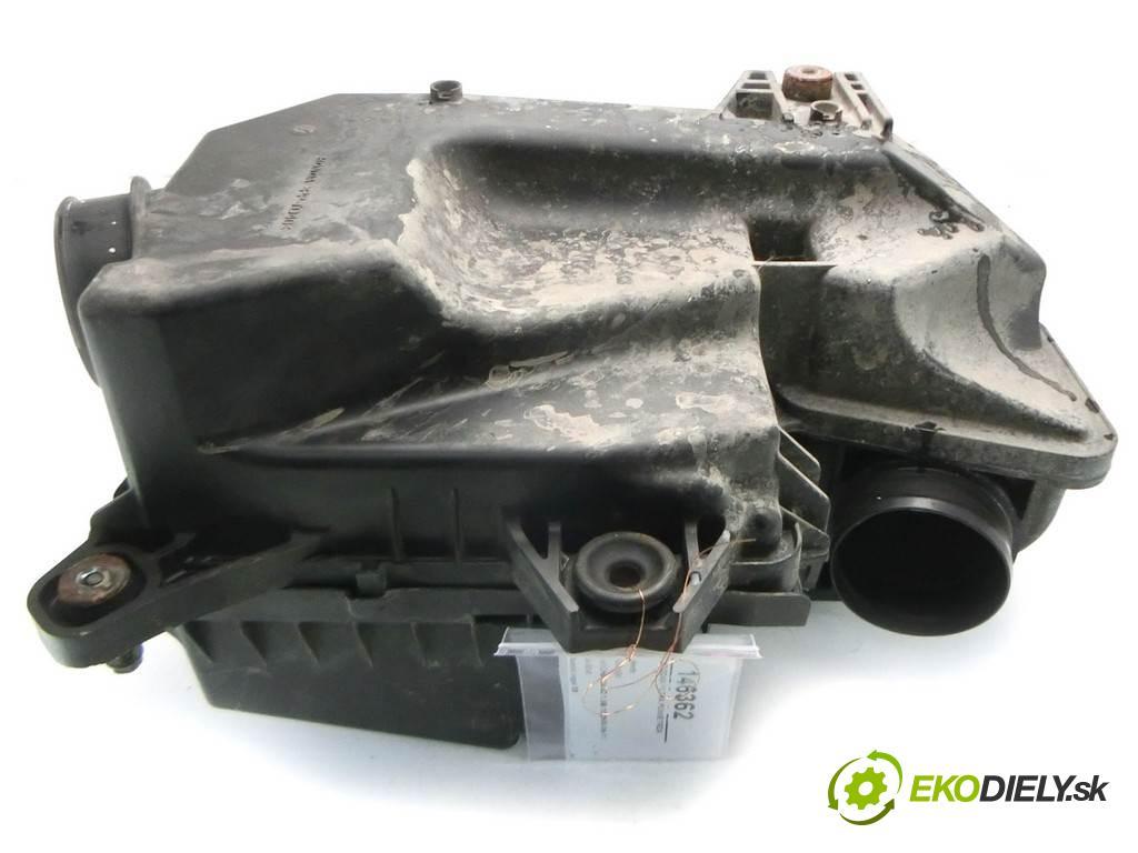 Honda Civic VIII  2009  HATCHBACK 5D 1.8B 140KM 06-11 1400 Obal filtra vzduchu  (Obaly filtrov vzduchu)