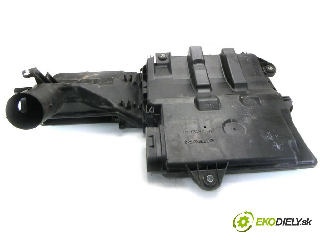 Mazda 2 II  2009  HATCHBACK 3D 1.5B 103KM 07-10 1500 Obal filtra vzduchu DL40-67560-B (Obaly filtrov vzduchu)