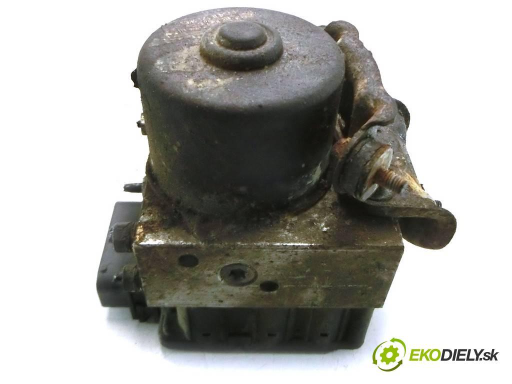 Citroen Saxo LIFT  2001  HATCHBACK 5D 1.5D 58KM 99-03 1500 Pumpa ABS  (Pumpy ABS)