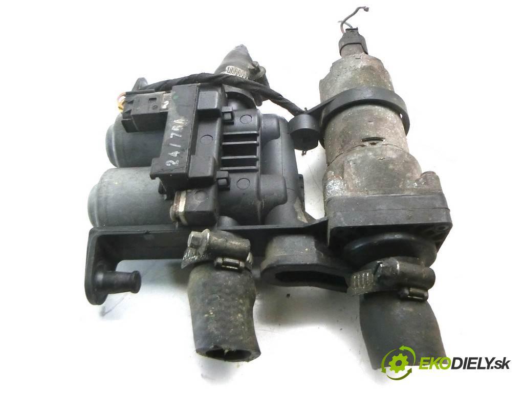 BMW 5 E39    SEDAN 4D 2.0B 150KM 95-03  Magnetický ventil vody 8374994 (Ostatné)