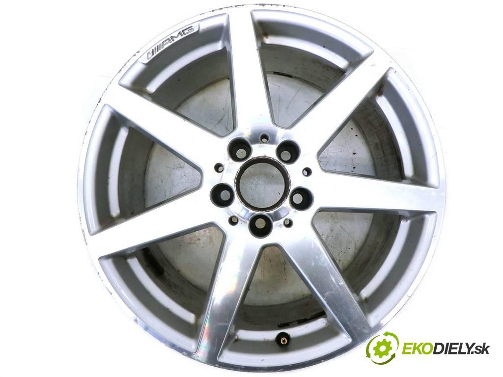 Mercedes-Benz     18 8,5J 5X112 ET54  disk - 18  (Hliníkové)