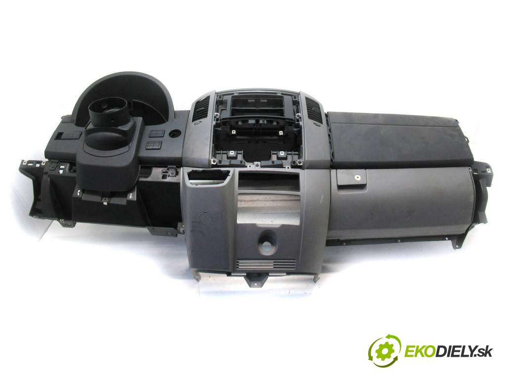 Mercedes-Benz Sprinter II    W906  Palubná doska  (Palubné dosky)