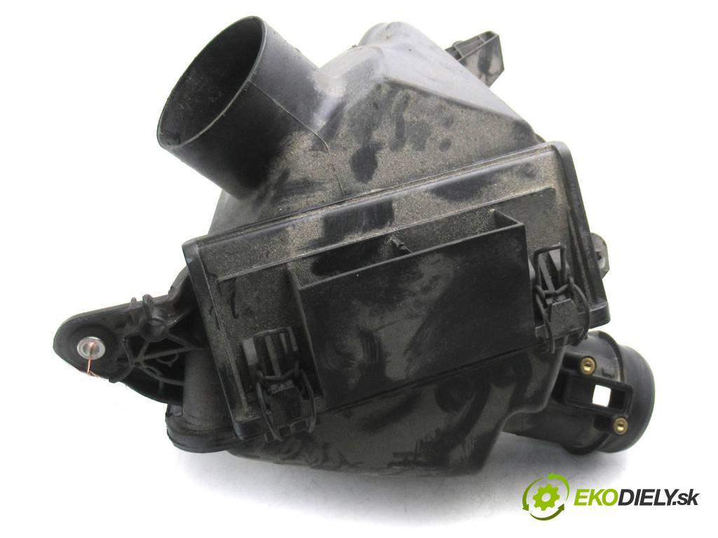 Nissan Qashqai  2012  LIFT 1.6B 117KM 06-13 1600 Obal filtra vzduchu  (Obaly filtrov vzduchu)