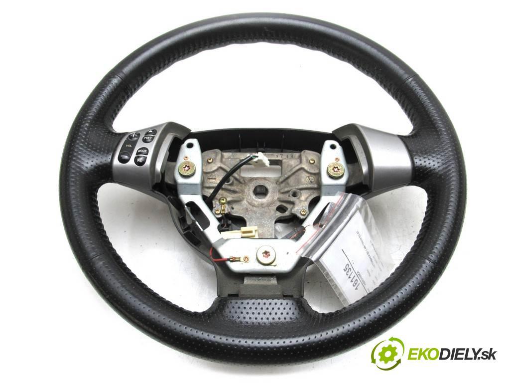 Mazda 2 I  2004 100KM HATCHBACK 5D 1.6B 100KM 02-07 1600 Volant  (Volanty)