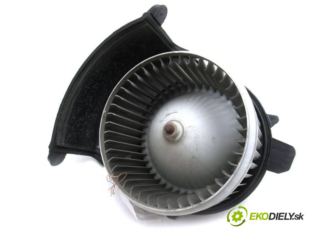 Opel Movano B  2015 163 kW LIFT L3H2 RWD 2.3CDTI 163KM 10- 2298 ventilátor - topení 173830000 (Ventilátory topení)
