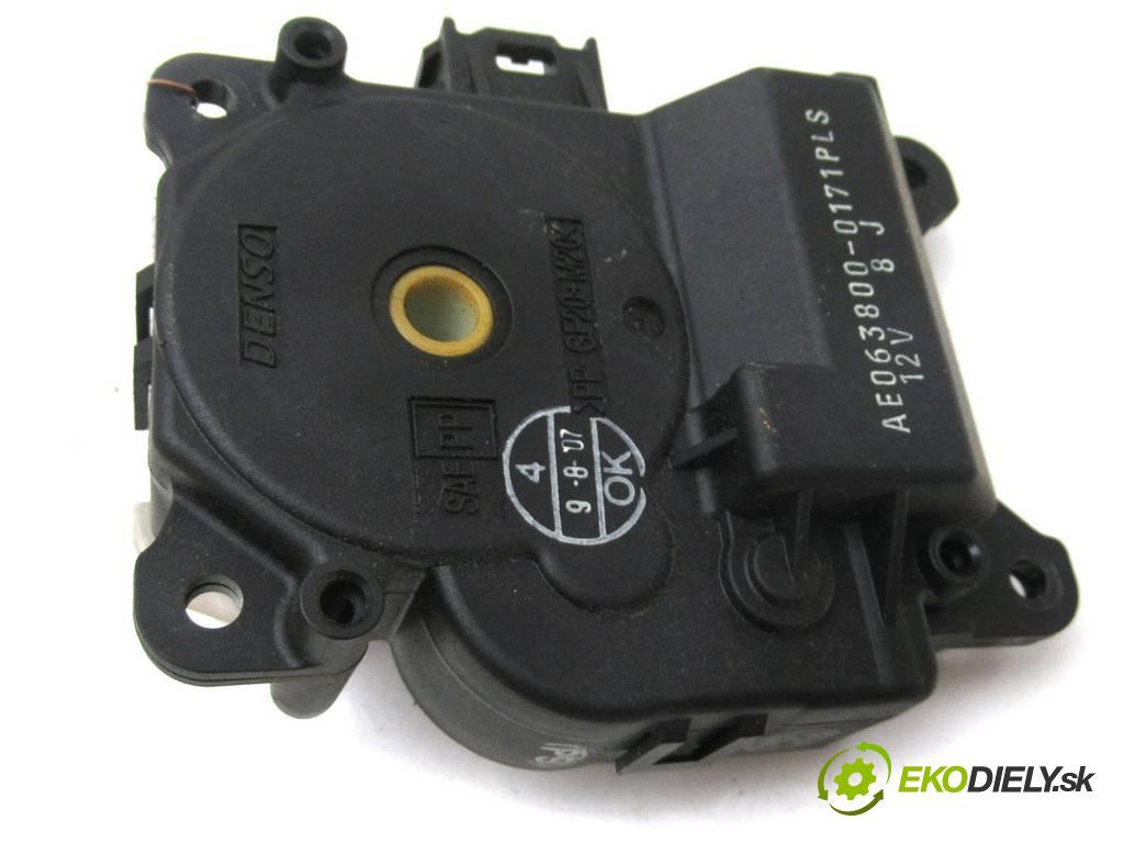 Toyota Avalon  2007  X3 USA SEDAN 4D 3.5B 272KM 05-08 3500 Motorček kúrenia 063800-0171 (Motorčeky kúrenia)