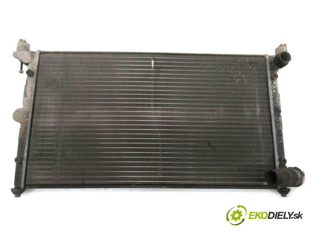 Ford Galaxy LIFT  2003  LIFT 2.0B 116KM 00-06 2000 Chladič vody 7M5121253D (Chladiče vody)