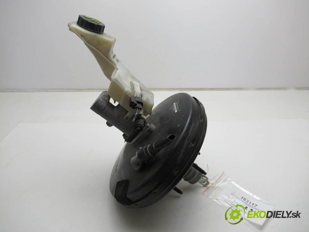 Mazda 3  2008  HATCHBACK 5D 1.6B 105KM 03-09 1600 posilovač pumpa brzdová 6N61-2B195-DC (Posilovače brzd)