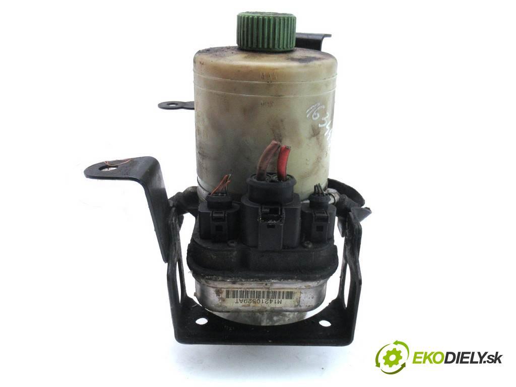 Skoda Fabia  2002  SEDAN 4D 1.4B 68KM 99-07 1400 Pumpa servočerpadlo  (Servočerpadlá, pumpy riadenia)