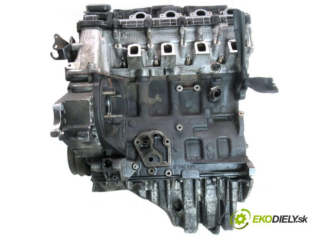 BMW 3 E46  2000  SEDAN 4D 2.0D 136KM 98-03 2000 Motor M47D20 (Motory (kompletné))