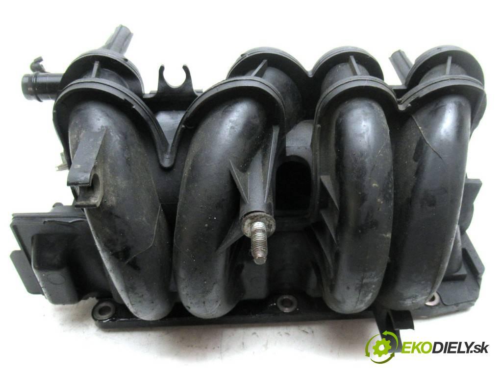Renault Kangoo  2000  1.4B 75KM 98-03 1400 Potrubie sacie, sanie 7700273860 (Sacie potrubia)