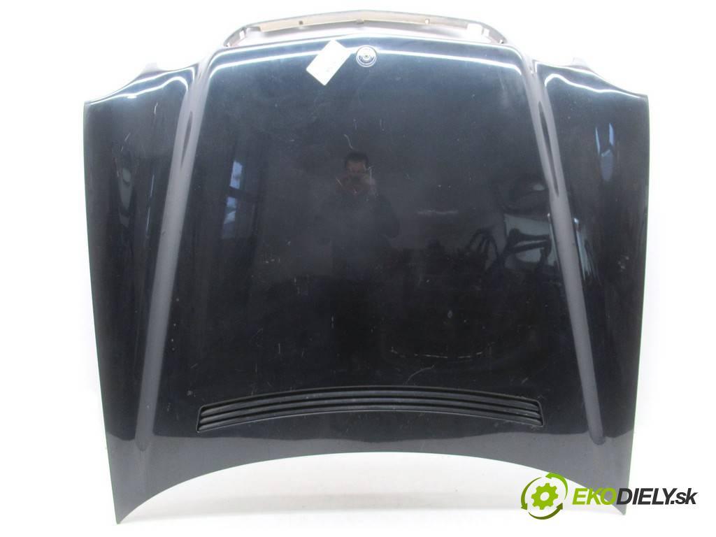 Mercedes-Benz W210  1995  SEDAN 4D 2.3B 150KM 95-03 2300 Kapota  (Kapoty)