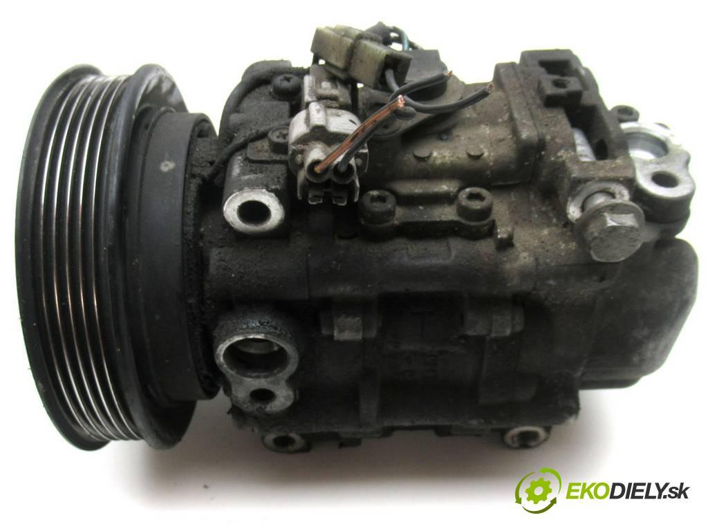 Fiat Punto II  1999  HATCHBACK 3D 1.8B 130KM 99-03 1800 Kompresor klimatizácie 442500-2151 (Kompresory klimatizácie)