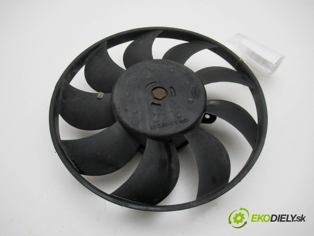Fiat Punto II  1999  HATCHBACK 3D 1.8B 130KM 99-03 1800 Ventilátor chladiča  (Ventilátory)