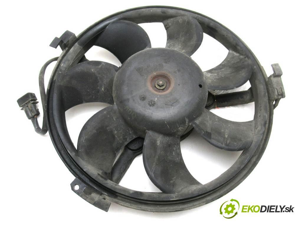 Seat Alhambra  1999  1.9TDI 110KM 95-10 1900 Ventilátor chladiča  (Ventilátory)