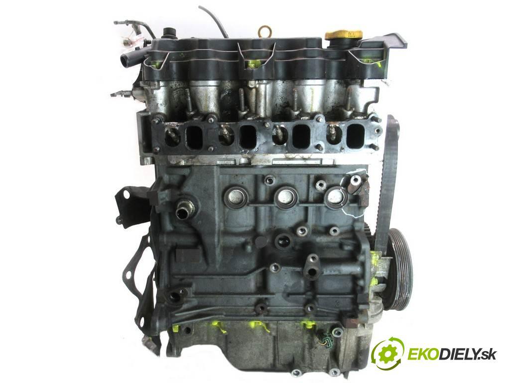 Alfa Romeo 159  2006  KOMBI 5D 1.9JTDM 115KM 04-11 1900 Motor 939A7000 (Motory (kompletné))