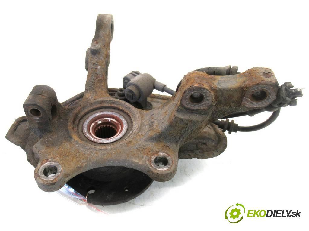 Opel Meriva  2003  1.6B 100KM 02-10 1600 náboj ľavá strana  (Náboje)