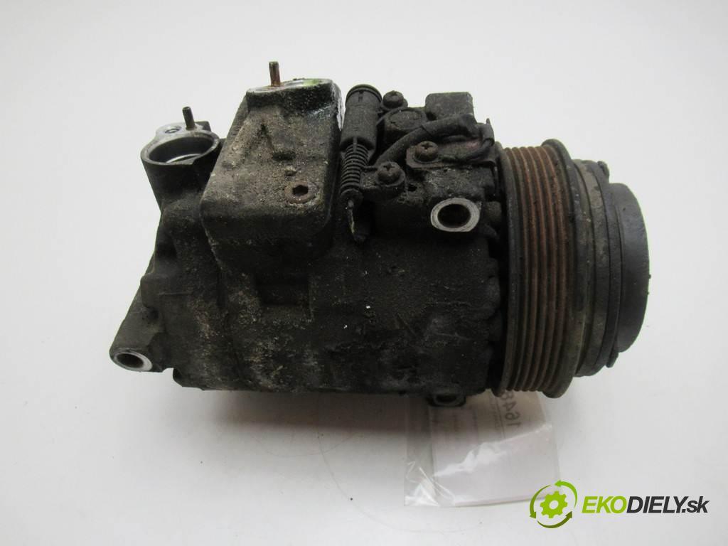 Mercedes-Benz Vito  1996  2.3B 143KM 95-03 2300 kompresor klimatizace  (Kompresory)