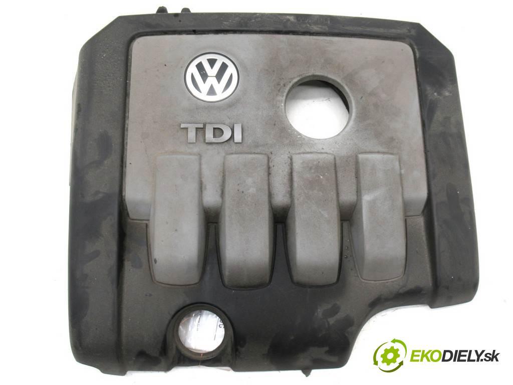 Volkswagen Passat B6  2007 140KM KOMBI 5D 2.0TDI 140KM 05-10 2000 Kryt Motor 03G103925BP (Kryty motora)