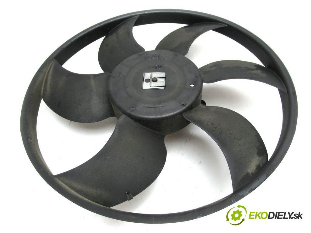 Renault Scenic I FL  1999  1.9DTI 98KM 99-03 1900 Ventilátor chladiča  (Ventilátory)