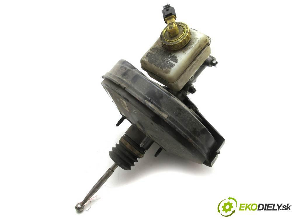 Skoda Octavia I LIFT  2006  SEDAN 4D 1.6B 102KM 00-10 1600 Posilovač Pumpa brzdová 1J1614105AA (Posilňovače bŕzd)