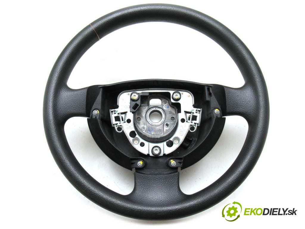 Volkswagen Fox  2010  3D 1.2B 60KM 03-11 1200 Volant  (Volanty)