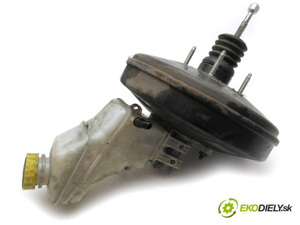 Fiat Grande Punto  2009  VAN 3D 1.3JTD Multijet 75KM 05-09 1300 Posilovač Pumpa brzdová 0204054153 (Posilňovače bŕzd)