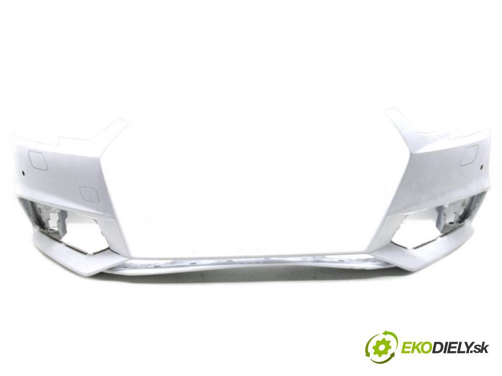 Audi A4 B9    S-LINE  Nárazník predný  (Ostatné)