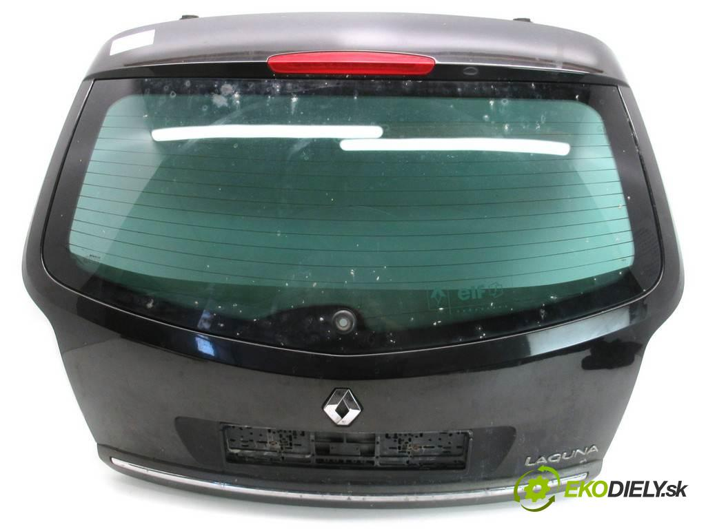Renault Laguna II  2004  KOMBI 5D 1.9DCI 120KM 01-07 1900 zadná kapota  (Zadné kapoty)