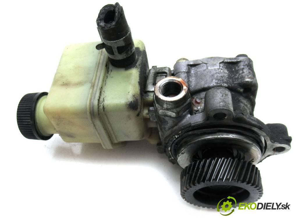 Mazda MPV II  2004  2.0CITD 136KM 99-06 2000 Pumpa servočerpadlo  (Servočerpadlá, pumpy riadenia)