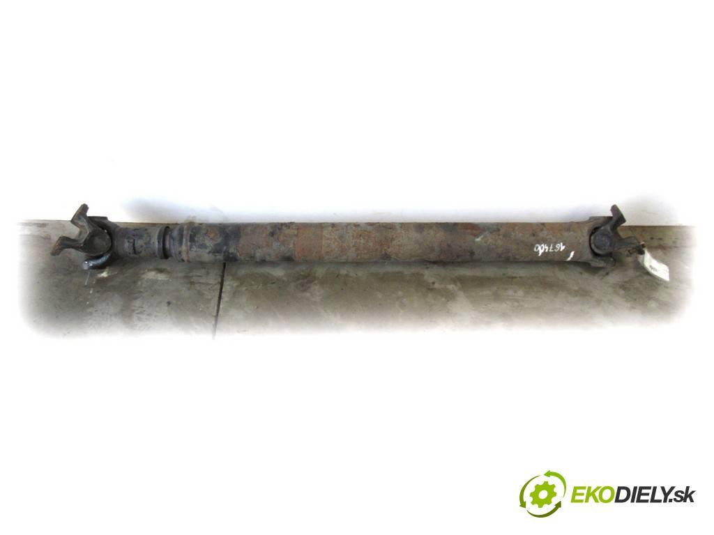 Man TGA    18.430  kardaň hřídel hnací  (Kardanové hřídele)