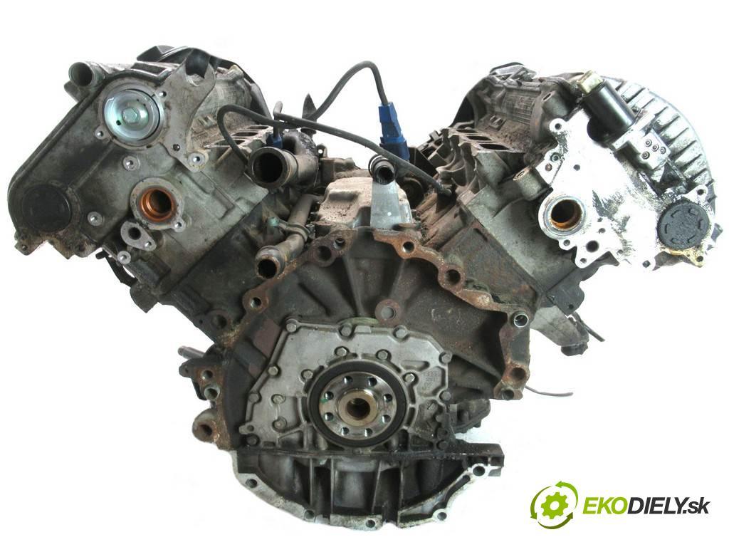 Audi A6 C5  2002  SEDAN 4D 2.4B 170KM 97-04 2400 Motor BDV (Motory (kompletné))