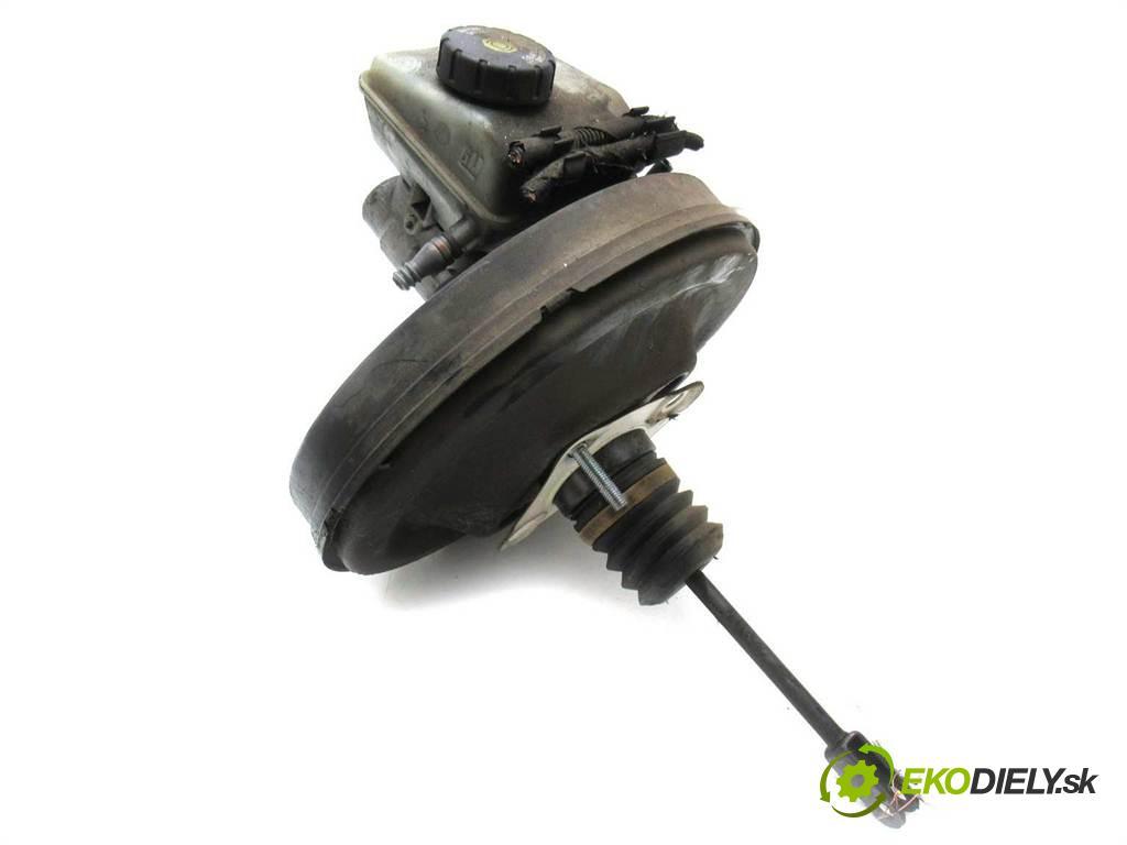 Opel Zafira B  2006  1.9CDTI 120KM 05-14 1900 posilovač pumpa brzdová 13142361 (Posilovače brzd)