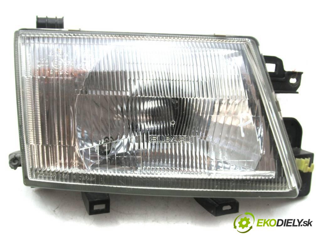 Subaru Forester  1998  2.0B 125KM 97-02 2000 Svetlomet pravy  (Pravé)